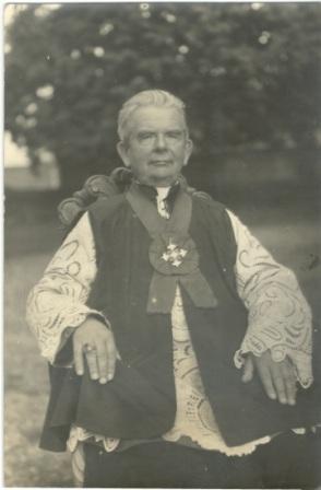 Ksiadz Szreńsk