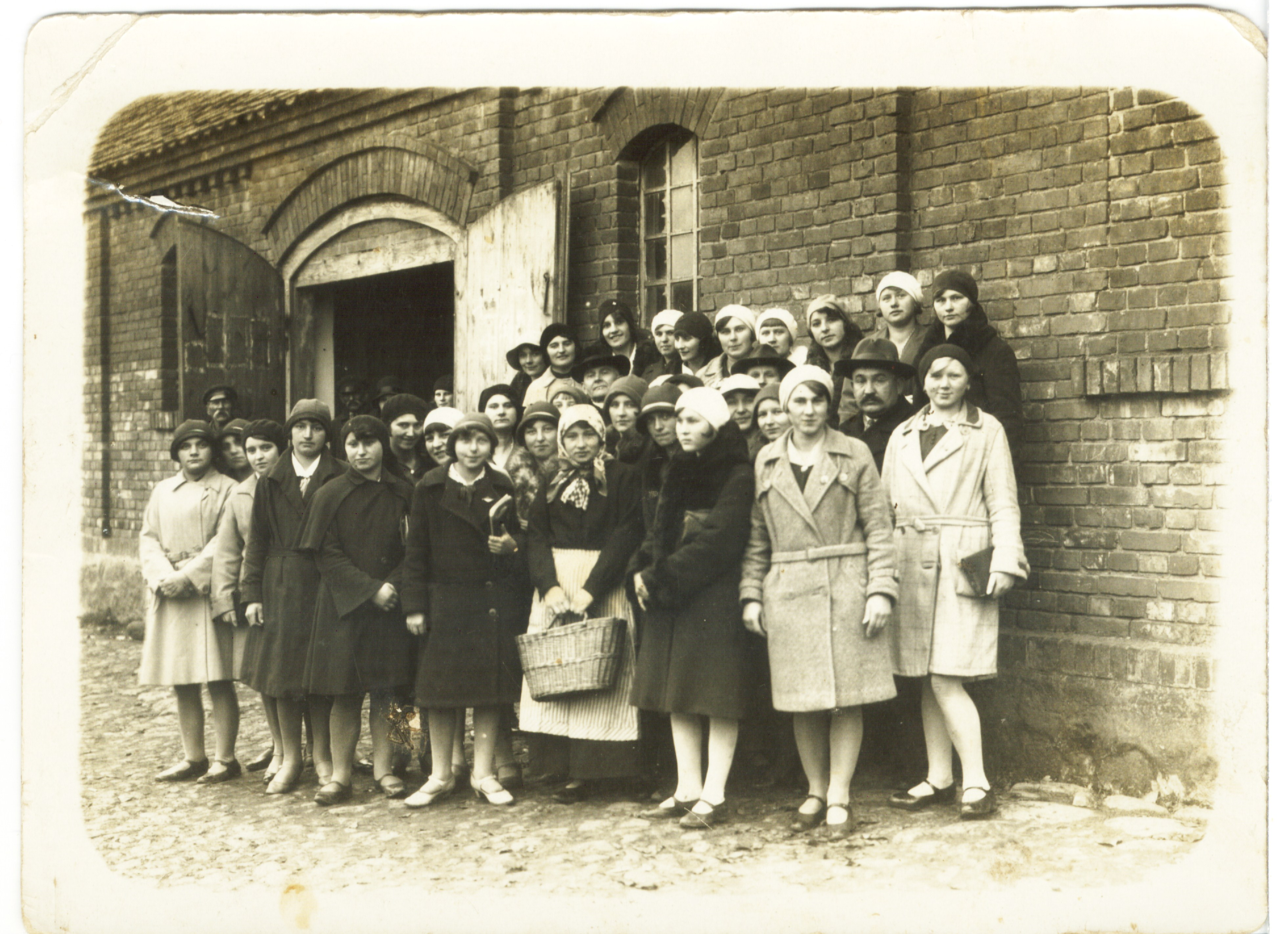 Radzanów 26-10-1930