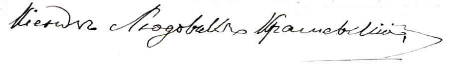 podpis_kraszewski