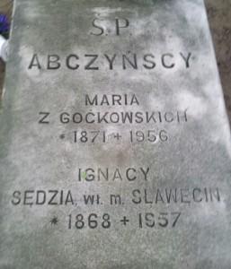 abczyński